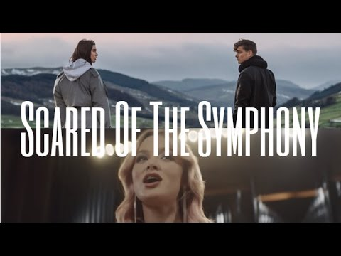 Scared Of The Symphony | MASHUP (Zara Larsson x Dua Lipa x Martin Garrix)
