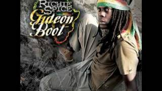 Richie Spice - Babylon Falling