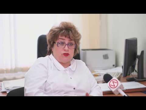 Тюменская здравница помогает новоуренгойцам забыть о болезнях