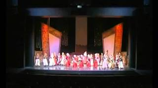 Karacaoğlan / Act I / Beginning of the opera