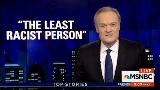 BREAKING NEWS TRUMP 01/15/18 THE LAST WORD WITH LAWRENCE O'DONNELL OPENING