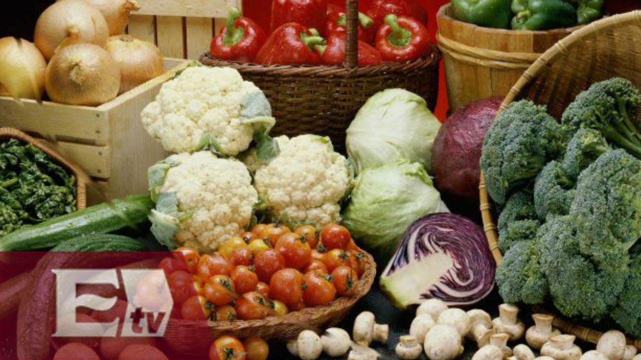 comidas que provocan gases