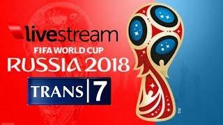 Video Cara live streaming piala dunia 2018 || di Trans7 download MP3, 3GP, MP4, WEBM, AVI, FLV Juli 2018