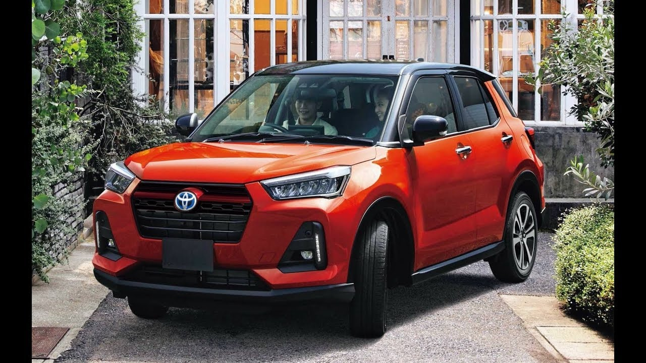 2020 Toyota Urban Cruiser Compact Suv India Launch Full Specifications Youtube
