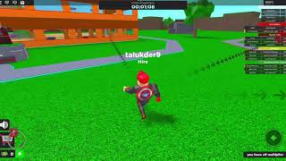 Roblox four player tycoon