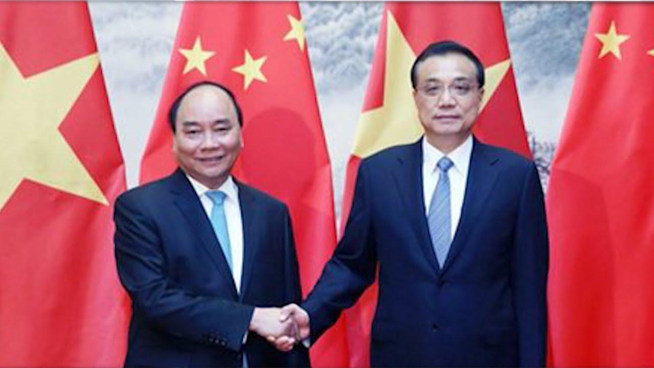 Thủ tướng Chính phủ Nguyễn Xuân Phúc kết thúc tốt đẹp chuyến thăm chính thức Trung Quốc