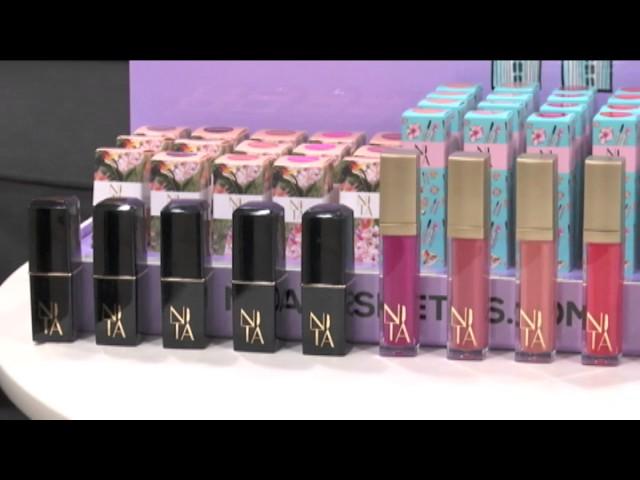 Inspirasi Nita Cosmetics
