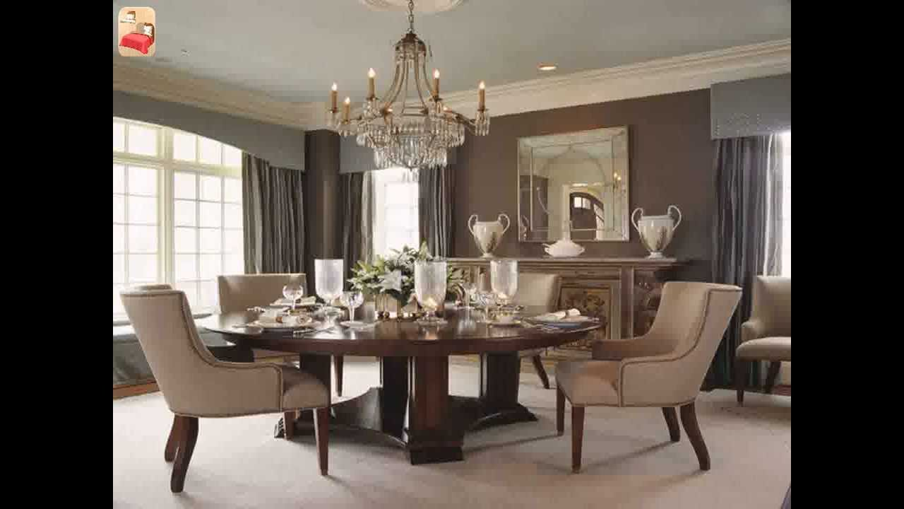 Dining room banquette ideas