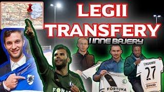 Transfery Legii