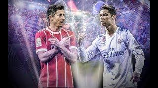 Bayern Munich vs Real Madrid ● The Revenge ● Trailer ●  PROMO 2018