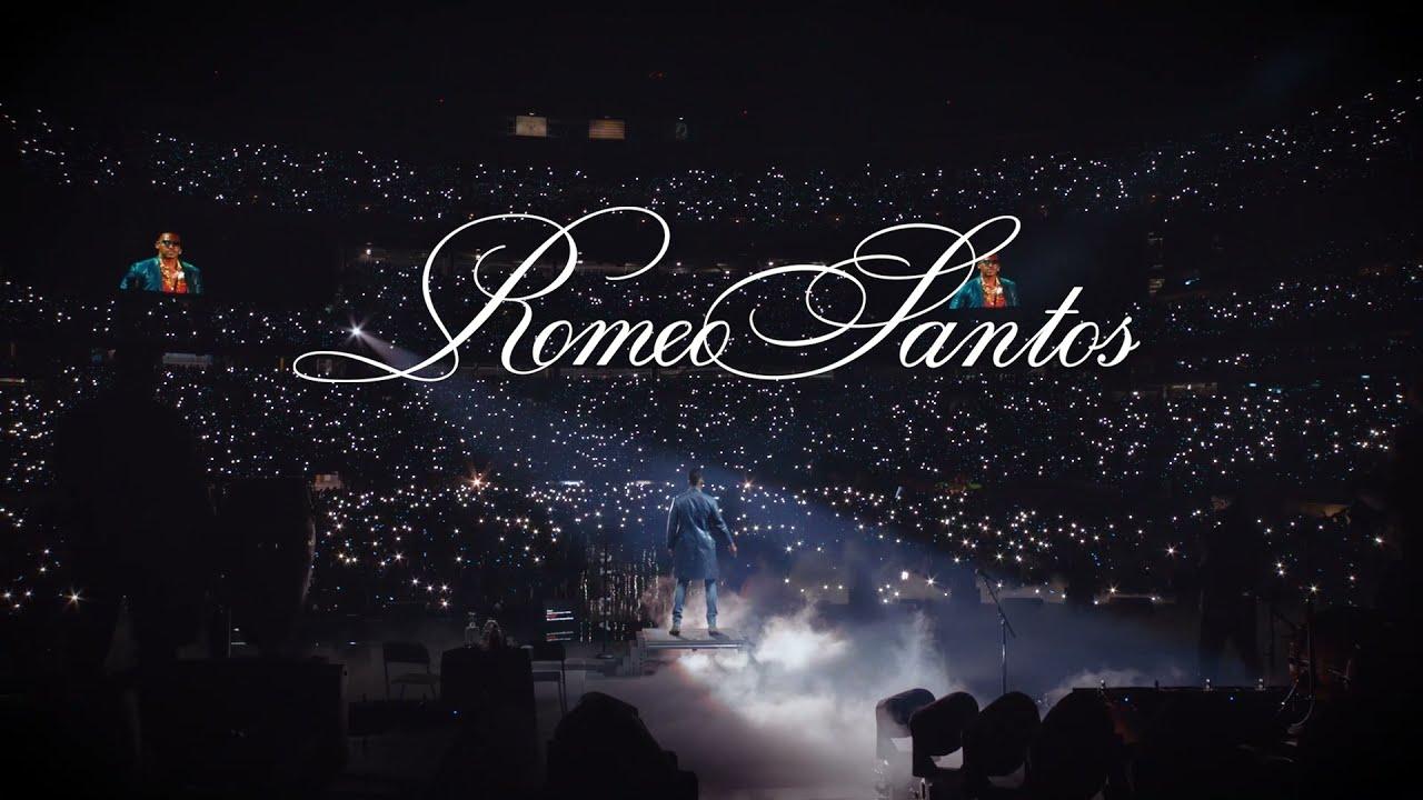 Romeo Santos: Ocesa streaming_spot