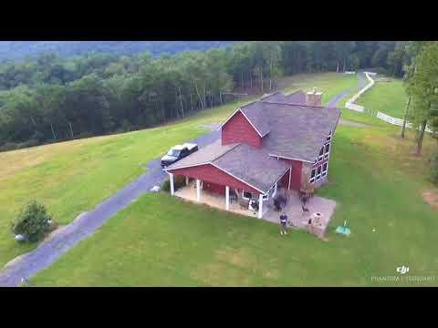 538 Laurel Gap Trail, Williamsville, VA 24487 For Sale $579,000