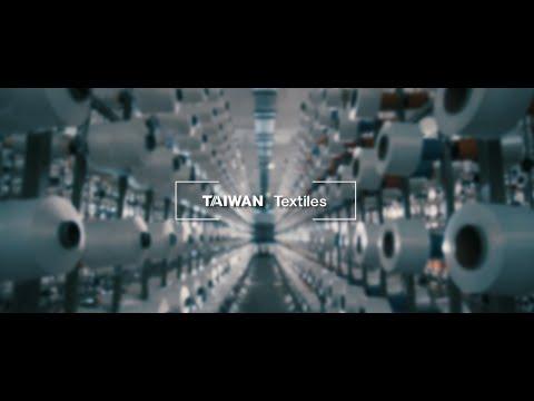Taiwan Textiles - Sustainable Innovation