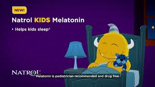 Natrol Kids Melatonin
