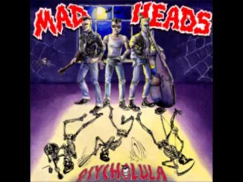 Кліп Mad Heads - Never Die