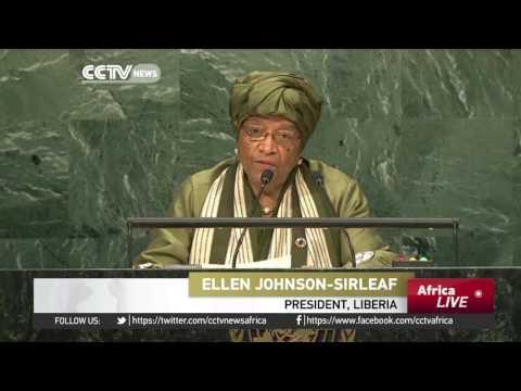 UNGA: Liberian,Rwandan Presidents call for better response for crises