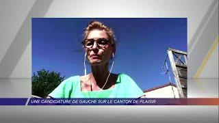 Yvelines | Une candidature de gauche sur le canton de Plaisir