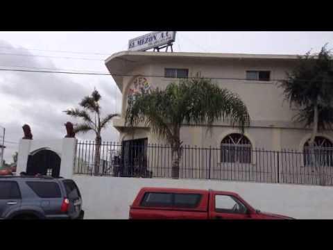 El Mezon Rehab Center (New Chapel Project)