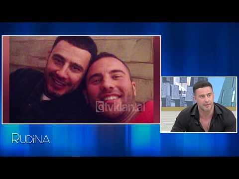 Rudina - Robert Berisha: Marredhenia qe kemi me Tunen! (25 maj 2018)