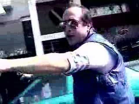 Don Steele - Life Stew music Video