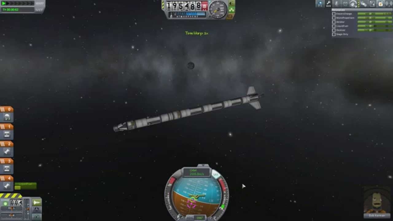 kerbal space program docking - photo #20
