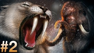 Carnivores : Ice Age | Ep.02 - I'm Really Good At This Game.