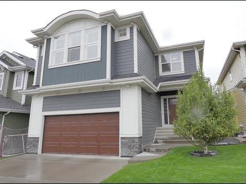 Calgary Real Estate Property Video Tour Production - 90 Auburn Sound Cir SE