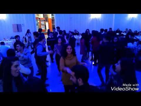 Samsun azerbaycanlıları (Atakum) yeni il part2