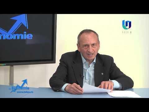 TeleU: Două decenii de economie contemporană