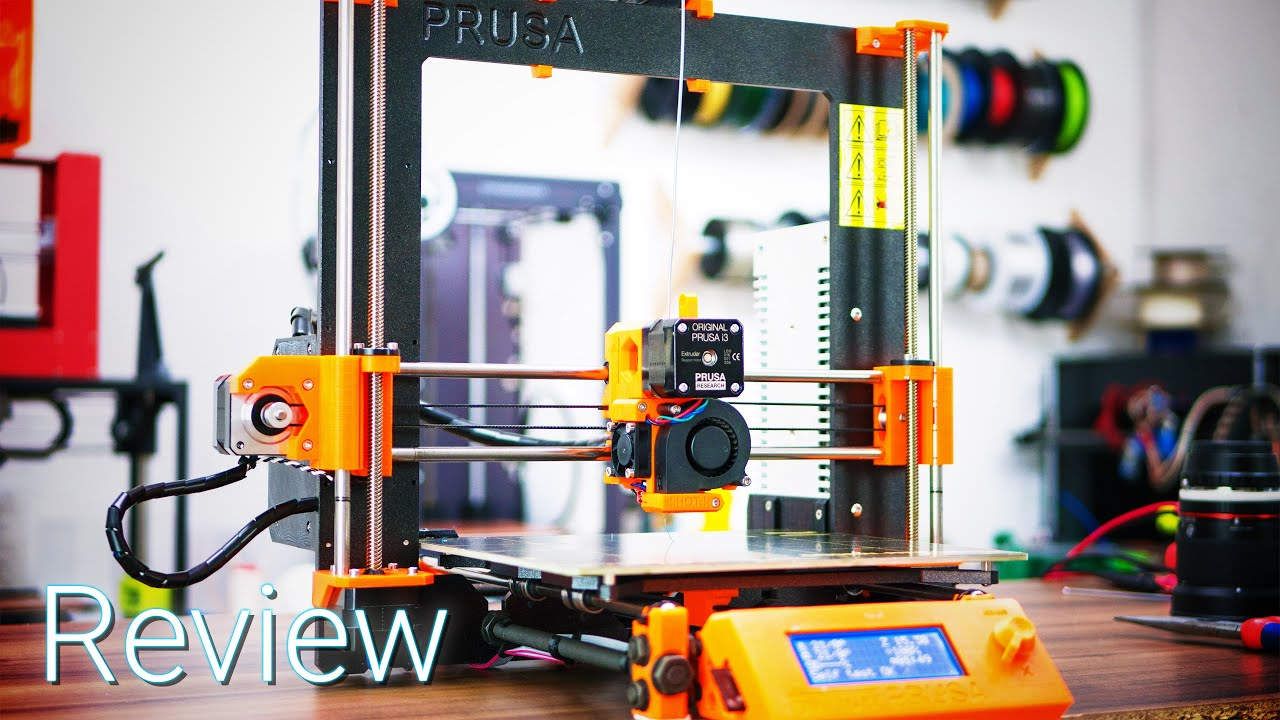 Any Mk2 This Prusa Better It I3 Doesn't - Review Than Josef Original The Get Youtube