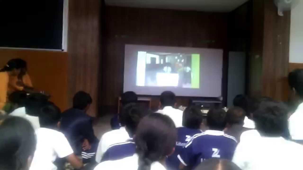 Zee School Karur Activities Youtube