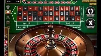 Joaca gratis ruleta 3D într-un casino online