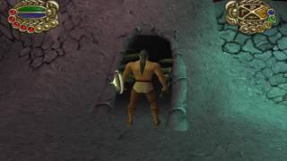 The Scorpion King Rise of the Akkadian Gameplay part 10