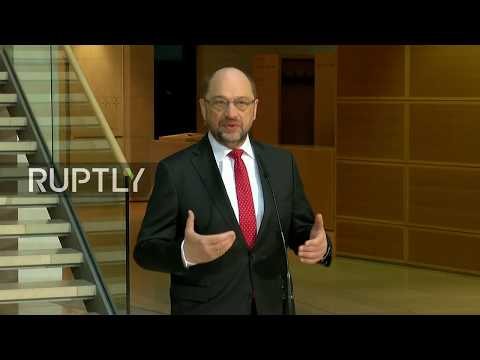 LIVE: German parties expected to conclude coalition talks: statements