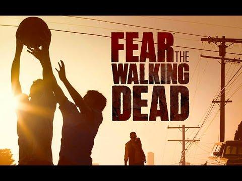 Fear The Walking Dead Season 1 Theme Song: Chelsea Wolfe - Carrion Flowers