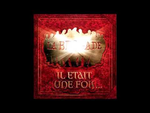 LA BRIGADE - MES GARS - WITH LYRICS