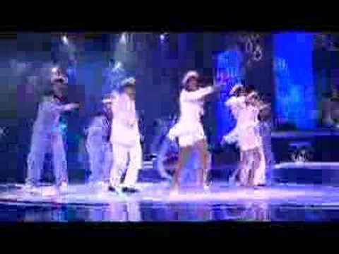 JESC 2007 - Ch!pz - Make a Big Splash (Interval Act)