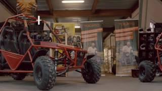 видео: YACOTA RANGER 150