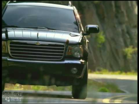 2008 Chrysler Aspen Video At Maryland Chrysler Dealer