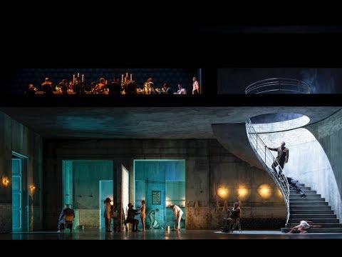 Salome: Trailer - The Royal Opera
