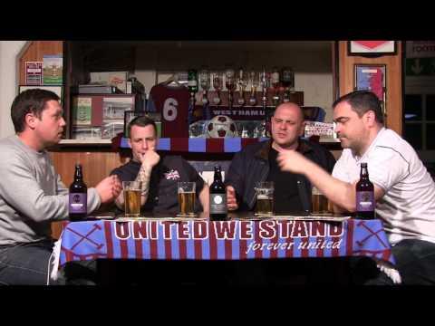 Post Match Pint | West Ham 0 Everton 0