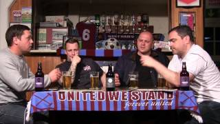 Post Match Pint | West Ham 0 Everton 0