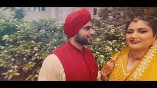 The Untold Story Of Ragini And Shikhar Wedding.