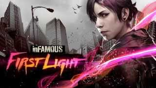 Infamous first light w/ commentary