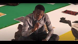 Tobiloba | Jesus for the black man too | OFFICIAL VIDEO