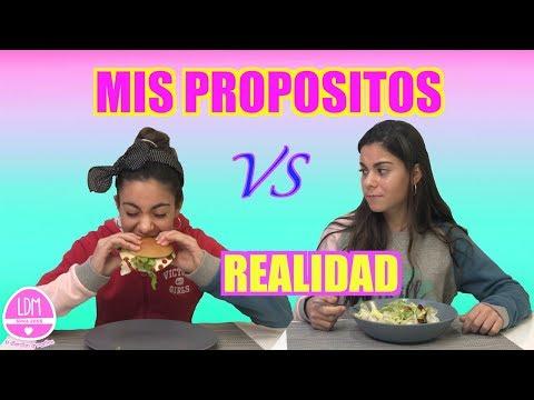 MIS PROPOSITOS VS REALIDAD 😨 ¿CUANTO NOS DURA LO QUE PROMETEMOS?😹LA DIVERSION DE MARTINA