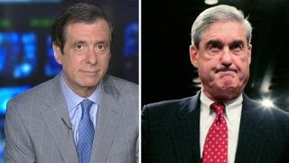 Kurtz: Breaking News - Prosecutor doing his job!