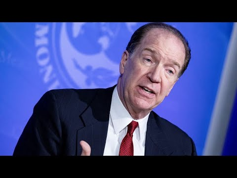 World Bank: More Debt Relief Needed From Hedge Funds, China