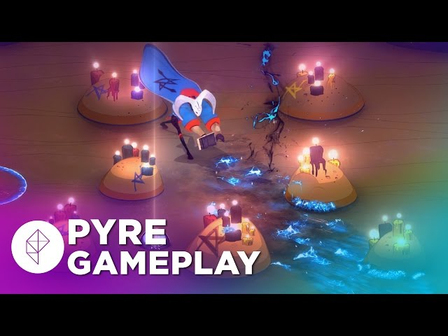 Pyre (видео)