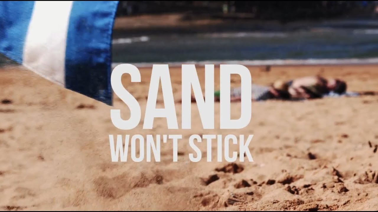 beach towels on sand. Beach Towels Reinvented - Sand Won\u0027t Stick, Quick Drying Cabana Collection | Dock \u0026 Bay On